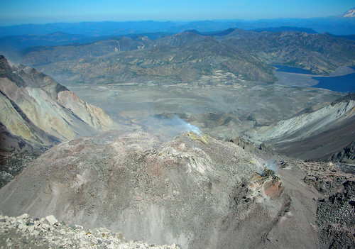 36-Mt St Helens Crater Ch