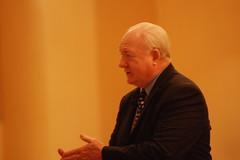 Jim Lukaszewski - SPRF/PRCA PowerPR Conference...