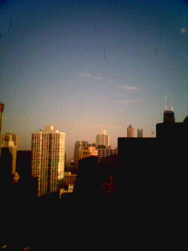 The View from the 33rd Floor  �  9.19.07