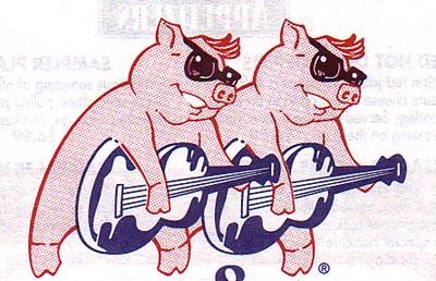 pigsguitars