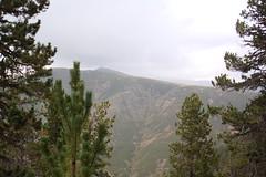 Tornant de Can Pirme (sunxez) Tags: muntanya excursi merc pirineu burgo