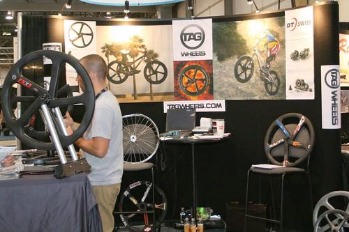 tag wheels