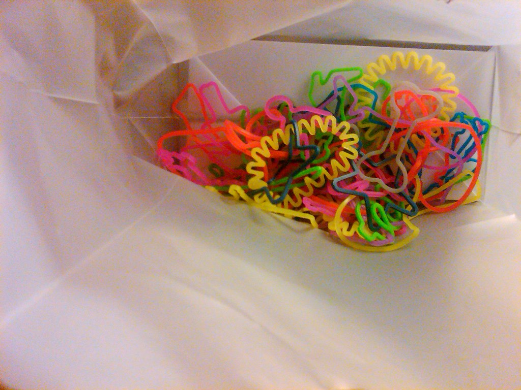 Silly Bands
