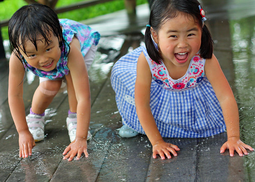 lily and emily rain