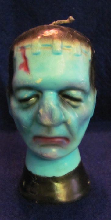 frankenstein_candle