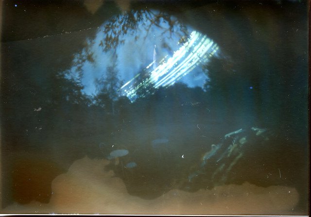 Solargraphy #3
