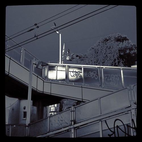 東横線菊名駅