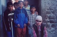 Peru - Kids10 (honeycut07) Tags: 2004 peru kids america children cross south orphans solutions volunteer ayacucho cultural
