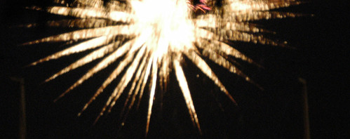Fireworks 34104