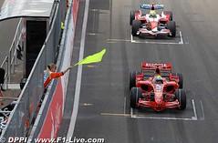 [運動] 2007年F1英國站 (4)