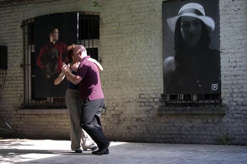 GentseFeesten Tango