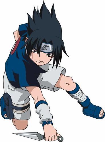 Sasuke by klingsi20.