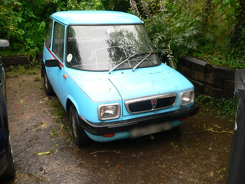 Thirty Years ago the Enfield 8000 EV seemed like the future. What does the next 10 years hold for us?
