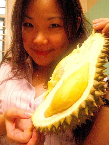 Durian Maniac