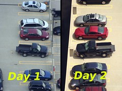 It's not that hard to park (slambo_42) Tags: mi michigan parking detroit rude explore