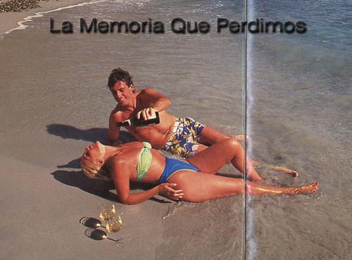 susana y huberto brindis 1988