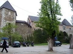 El castillo de Ljubljana (ecruzpavia) Tags: ljubljana eslovenia