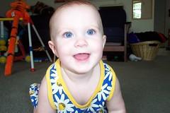 Baby Gert, circa March 2002