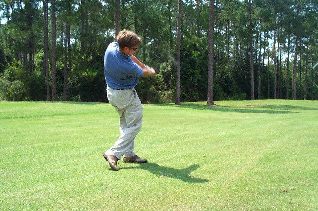 Ironwood Golf Course Review Gainesville FL - North Central Florida Recreation