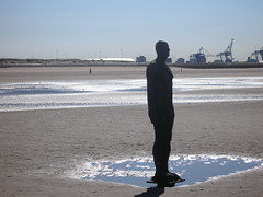 AP1 (GeoBlogs) Tags: liverpool anthonygormley anotherplace