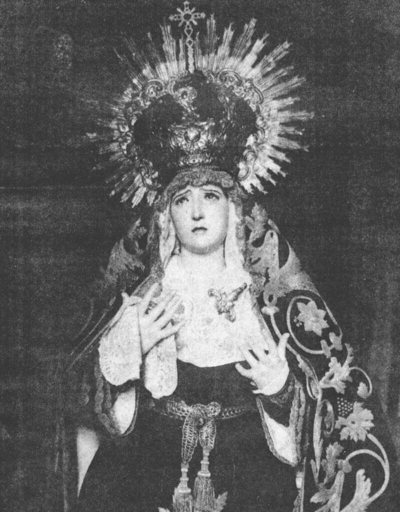 Dolores S.V. 1924