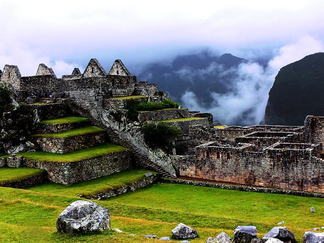Maya, Inca, and Aztec Civilizations/Empires