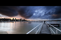 Redleaf finale (markdanielowen) Tags: water beach sydney australia markdanielowen mark owen double bay doublebay red leaf redleaf redleafpool pool baths ocean oceanbaths tidalpool oceanpool shark sharknets net sharknet swimming swim swimmers swimmer sunset twilight ambient glow sundown dock dockofthebay marina rushcutters rushcuttersbay pointpiper point piper wingadee johnsymond wharf jetty boats clouds sky calm sand crane houses buildings soe supershot