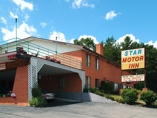 Star Motor Inn Motel 1409