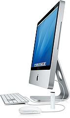 Nieuwe iMac scoort meteen