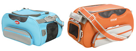 Argo Aero-Pet Carriers