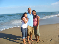 Mianna, Daddy and Me