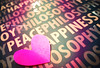 LOVE PHIOSOPHY <3 (©Rŏzii,) Tags: pink love me girl heart lol girly your take l miss pinkish burberry philosphy galb feek amoot 7bna