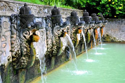 Air Panas Hot Springs, Banjar, Bali 024
