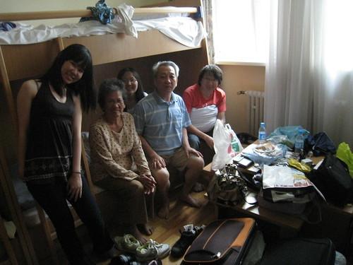 Jong family
