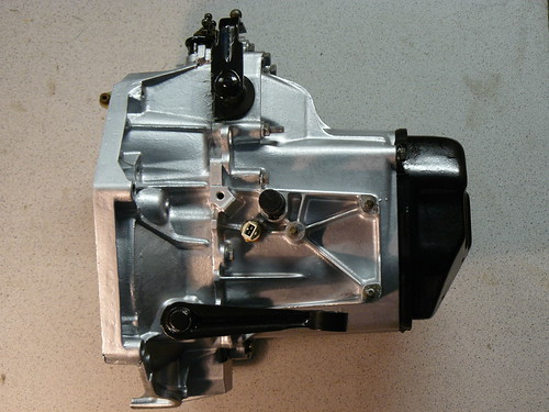 Gearbox Refurbished