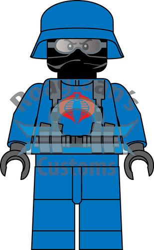 cobra trooper wip