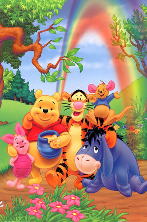 Winnie Pooh (22)