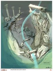 Atlantis_WaterZiplineConcept