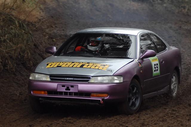 dirt trial #002