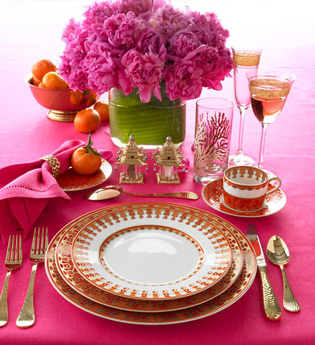 Gorgeous-table-setting-Petrouchka-Dinnerware