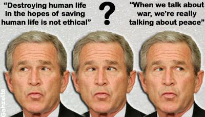 Bush Triplets