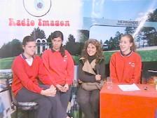Fransisca Ottani - Gianna Cagliero - Maria Delia Ramos  - Carla Tosatto
