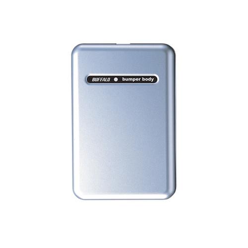 Buffalo MiniStation Portable HardDrive 80GB/120GB/160GB