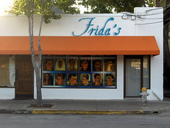 frida is everywhere