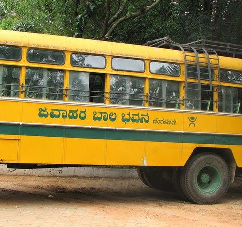 JBB bus