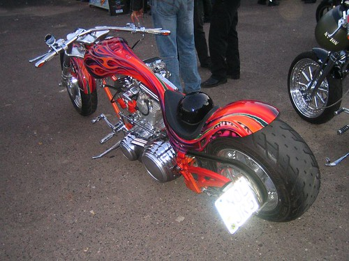 Custombike 2