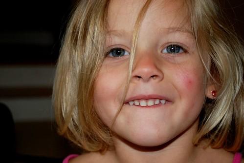 August 18, 2007 (Hailey)