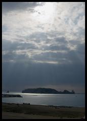 20070813 Rayos de sol (YoMismamente) Tags: medes estartit illes