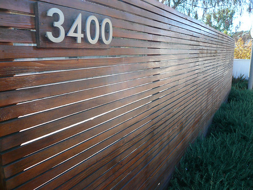 Wood Fence Slats Fencing - christonium.com - create your Free