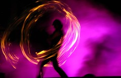 Gioco col Fuoco (Stranju) Tags: light roma fire purple smoke flames explore poi fuego eur fuoco explored nottebianca2007 eunpomossamachissene